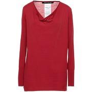 Pullover pennyblack femme. rouge. s livraison...