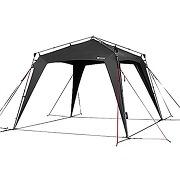 Qeedo quick space pavillon de camping (3 x 3 m)...