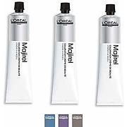 L'oréal majirel lot de 3 teintures nº 7 blond...