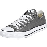 Converse chuck taylor all star ox charcoal canvas