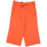 Pantalon liu •jo fille. orange. 16 livraison...