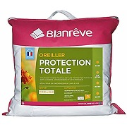 Blanrêve - oreiller protection totale - anti...