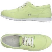 Sneakers hogan femme. vert acide. 34 livraison...