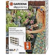 Gardena kit d'arrosage pour mur végétal...