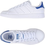 Stan smith j sneakers & tennis basses adidas...