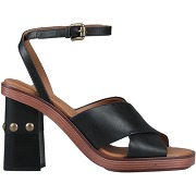Sandales see by chloÉ femme. noir. 37 livraison...