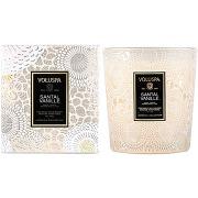 Voluspa japonica bougie classique santal vanille
