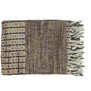 Coelho - plaid en coton 130x170cm