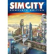 Simcity complete edition origin key global