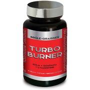 Gélules brûleur de graisses - turbo bruner