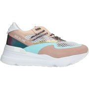 Sneakers rucoline femme. vieux rose. 36...