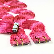 Hair2heart 20 x 2.5g extensions bande adhésives...