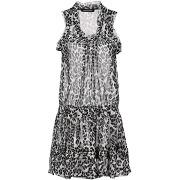 Robe courte mangano femme. gris clair. s/m...