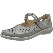 Hotter quake extra wide, chaussure baby femme,...