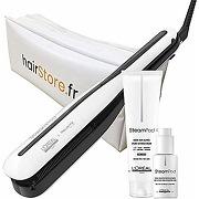 L'oréal professionnel pack steampod 3.0 cheveux...
