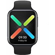 Oppo watch 46 mm - montre connectée unisexe -...