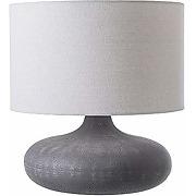 Lussiol 233918 lampes table et chevet, béton...