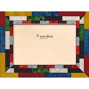 Natalini 1 mira rossobg 20x25, bois tulipier,...