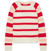 Pullover chinti & parker femme. blanc ivoire....