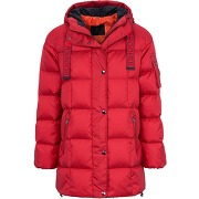 La veste doudoune bogner rouge taille 46