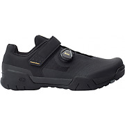 Chaussures cranbrothers mallet e boa noir or...