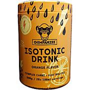 Boisson energetique chimpanzee gunpowder orange...