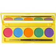 Uv brights palette