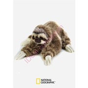 Peluche paresseux national geographic