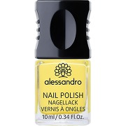 Alessandro vernis vernis à ongles 10 ml