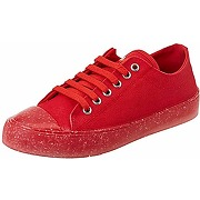 Love moschino sneakers recycle, chaussure de...