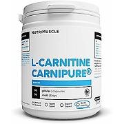 Carnitine carnipure® | 100% pure • sans ogm •...