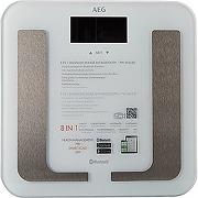 Aeg bmg 5653 - pèse personne - 8 en 1 - option...