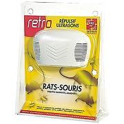 Retro | rÉpulsif ultrasons rats, souris,...