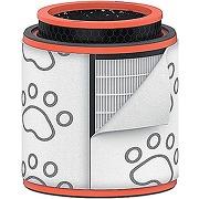Leitz trusens - filtre à tambour hepa spécial...