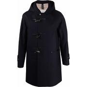 Mackintosh duffle-coat rogart - bleu