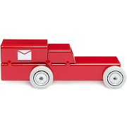 Magis camion postal archetoys - rouge