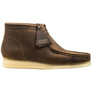 Clarks, shoees brun, homme, taille: 43