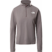Maillot manches longues the north face riseway...