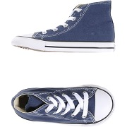 Chuck taylor all star hi canvas core sneakers &...