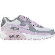 Air max 90 sneakers nike femme homme. gris...