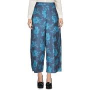 Pantalon twinset femme. bleu. 38 livraison...