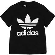 T-shirt adidas originals femme homme. noir. 5 -...