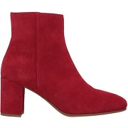 Bottines p.a.r.o.s.h. femme. rouge. 40...