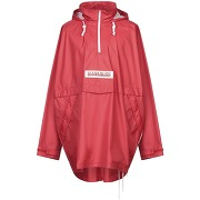 Blouson napa by martine rose homme. rouge. 1...