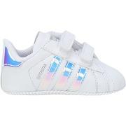 Superstar crib chaussures bébé adidas...