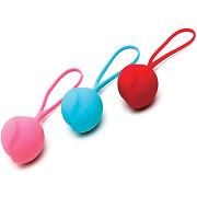 3 boules de geisha satisfyer strengthening balls