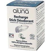 Aluna déodorant recharge stick déodorant 100g