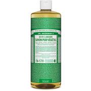 Dr bronner's - savon liquide amande - 945ml...