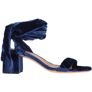 Sandales forte_forte femme. bleu. 36 livraison...