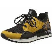 Remonte r2503, sneakers basses femme,...